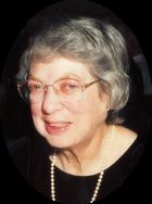 Mary Carr