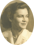 Margaret Wallace