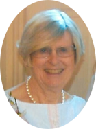 Anne Dickey