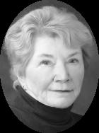 Margaret Coughlin
