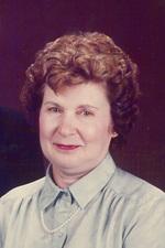 Beatrice Petty