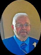 David Kinney, Sr.
