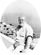 Thomas Hennessey, Sr.
