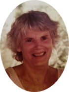 Helen Bargy