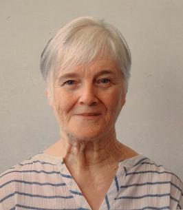 Diane Washo