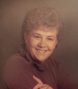 Lois Shafer